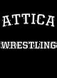 Attica Ladies Sport-Wick Heather Fleece Hooded Pullover