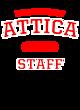 Attica Rashguard Tee