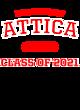 Attica Beach Wash Garment-Dyed Hooded Unisex Sweatshirt