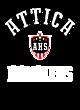 Attica Colorblock Competitor T-Shirt