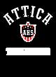 Attica Heavyweight Sport Tek Adult Hooded Sweatshirt