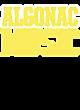 Algonac Fan Favorite Heavyweight Hooded Unisex Sweatshirt