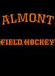 Almont Ladies Tri-Blend Performance T-Shirt