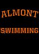 Almont Classic Crewneck Unisex Sweatshirt