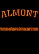 Almont Holloway Breakout Hooded Sweatshirt