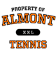 Almont Youth Ultimate Performance T-shirt