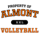 Almont Holloway Electron Long Sleeve Performance Shirt
