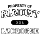 Almont Attain Wicking Long Sleeve Performance Shirt