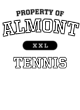 Almont Holloway Electrify Long Sleeve Performance Shirt