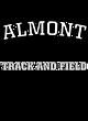 Almont Fan Favorite Cotton Long Sleeve T-Shirt