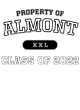 Almont Youth Holloway Electrify Long Sleeve Performance