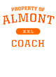 Almont New Era French Terry Hooded Sweatshirt