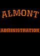 Almont Russell 80/20 Fleece Hoodie