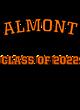 Almont Ladies Tri Blend Racerback Tank