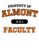 Almont Long Sleeve Ultimate Performance T-shirt