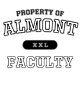 Almont Russell Essential Tee