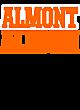 Almont Heavyweight Crewneck Unisex Sweatshirt