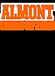 Almont New Era French Terry Crew Neck Sweatshirt