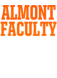 Almont Adult Competitor T-shirt