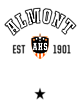 Almont Long Sleeve Competitor T-shirt