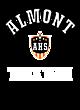 Almont Nike Legend Tee