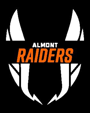 Almont Electric Heather Hooded Sweatshirt