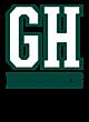 Greenhills Embroidered Holloway Raider Jacket
