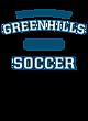 Greenhills Holloway Electrify Long Sleeve Performance Shirt