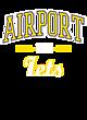 Airport Champion Heritage Jersey Tee