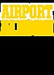 Airport Sport-Tek Youth Posi-UV Pro Tee