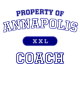 Annapolis Classic Fit Heavy Weight T-shirt