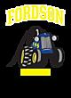 Fordson Digi Camo Performance T-Shirt