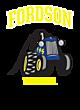 Fordson Digi Camo Long Sleeve Performance T-Shirt
