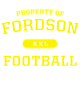 Fordson Youth Crewneck Sweatshirt