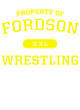 Fordson Youth Cutter Jersey