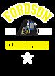 Fordson Tech Fleece Hooded Unisex Sweatshirt