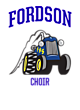 Fordson Ultimate Performance T-shirt