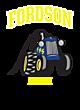Fordson Heavyweight Crewneck Unisex Sweatshirt