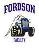 Fordson Youth Baseball T-Shirt