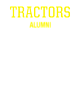 Fordson Womens Holloway Heather Electrify V-Neck Shirt