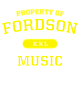 Fordson Nike Dri-FIT Cotton/Poly Long Sleeve Tee