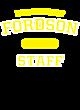 Fordson Pigment Dyed Hooded Unisex Sweatshirt