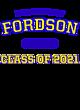 Fordson New Era French Terry Crew Neck Sweatshirt
