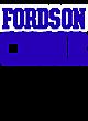 Fordson Fine Jersey T-Shirt