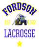 Fordson Cutter Jersey