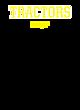 Fordson Womens V-Neck Competitor T-shirt