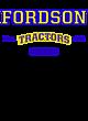 Fordson Classic Crewneck Unisex Sweatshirt