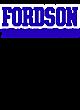 Fordson Womens Ultimate Performance V-Neck T-shirt