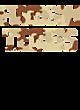 Fordson Tri-Blend Wicking Fleece Short Sleeve Hoodie