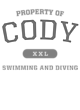 Cody Classic Fit Heavy Weight T-shirt
